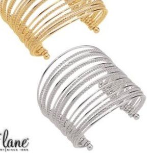 Park Lane | Flair Bracelet silver tone